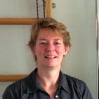 Jeantine Berg