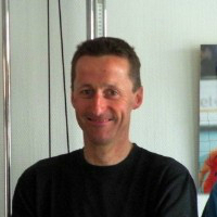 Pieter Baljet
